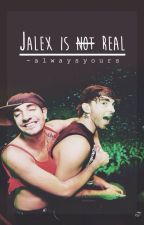 jalex is (not) real :: jbb by bluebynow