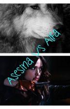 Asesina vs Alfa (REINICIANDO EL 14/1/17) by Umaru-Doma