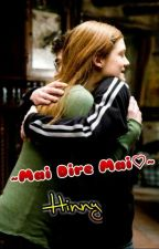 Mai Dire Mai (Hinny) #In Revisione by ginnypotter456