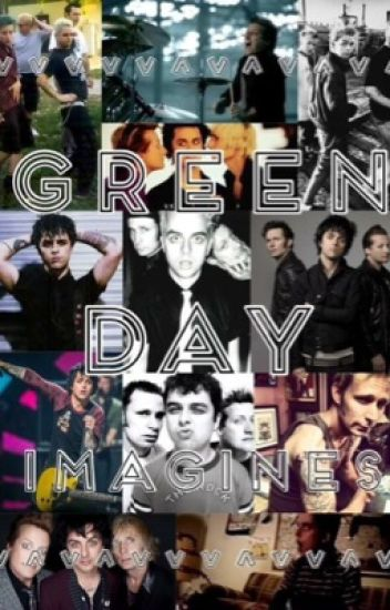 Green Day Imagines