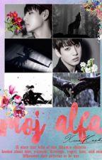 Moj Alfa by Irithel07