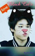 Black Cats || BTS, Jimin by LeeKimiko__