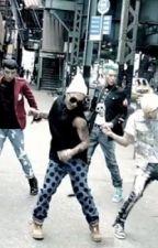 Bad Boy (BIGBANG) Parody by slowlyblooming