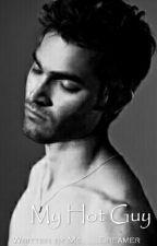 My Hot Guy by M____Dreamer