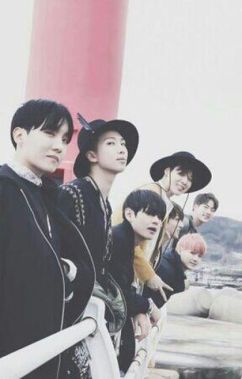 BTS My Annoying Family