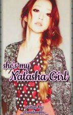 She's My Natasha Girl by VermilionFox23