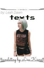 texts > l.h by LisaKisneit