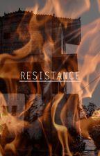 Resistance by HattieRose
