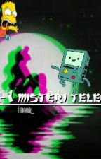 I 1000+1 misteri televisivi *.* by Imoan_