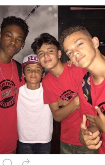THE BEST- The Bomb Digz Imagines !!