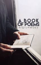 a book of poems by NiqIuhWoes