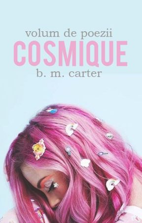 Cosmique by -Bumblebee-