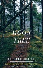 Moon Tree(Original) by khinchochooo