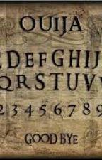 Ouija Board's Revenge. by Alisha071