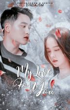 My love for you [Fanfiction Do kyungsoo EXO] (Hiatus√) by dindajsm