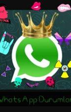 ♥ WhatsApp Durumları ♥ by tulinurgen