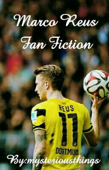 Marco Reus - Fan Fiction [TwitterChat]