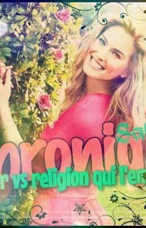 Chronique de Sabrina: Amour vs Religion qui l'emportera ? by 0ncha100chroniques