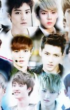 Special One Shot Exo Yaoi by MABYH02