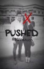 Pushed [H2OVanoss] by holyvikturi