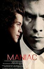 Maniac by womanharry