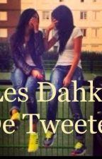 Les Dahka de Twitter by ALaMarocainee