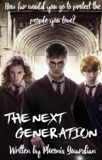 The Next Generation of Harry Potter by PheonixGuardian