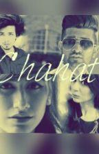 Chahat by FatiButt