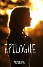 Epilogue. by Anzunaah