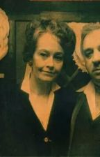 the cases of Ed and Lorraine Warren by BrigitaBrcanija
