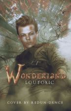 Wonderland by loutoxic