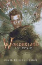 Wonderland by loutoxic