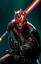 Darth Maul Trilogy Book One: Pirate (#JustWriteIt) by Storm-Shadows7