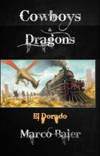 Cowboys & Dragons by MarcoBaier