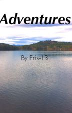 Adventures: a Monstercat Fanfic by Eris-13