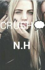 CRUSH by Niall59