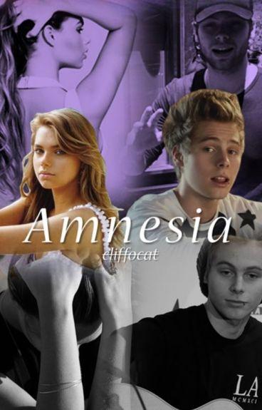 Amnesia |Luke H. befejezett|