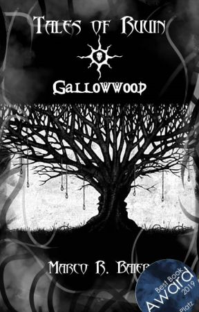 Tales of Ruuin - Un-King & Gallowwood by MarcoBaier