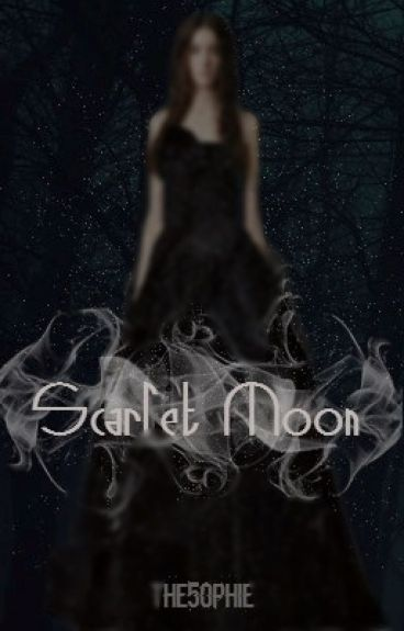 Scarlet Moon by The5ophie