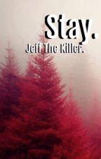 Quedate conmigo ¿si?  by HxrryxLx