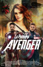 La Próxima Avenger. The Avengers©. by MitdiamitFiori