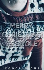 Merry Christmas, asshole » foscar by foooilicous