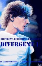 Divergent - Tome 1 [Larry] by niallscominbabe