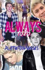 Always||N.H. by ALittleTooMendes