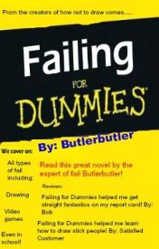 Book of FAIL by Butlerbutler