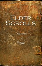 Elder Scrolls Poems and Songs by S_Jinx