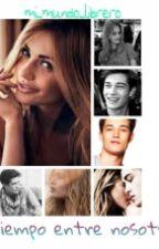 El tiempo entre nosotros #ETEN1 by lectoras_locas