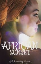 African Sunset by ProseRose