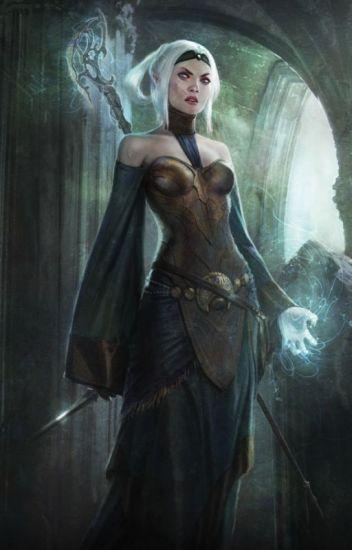 Dragon Age: Origins - The Brecilian Forest