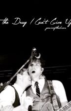 The Drug I Can't Give Up // A Brallon Fanfiction by panicaythedisco